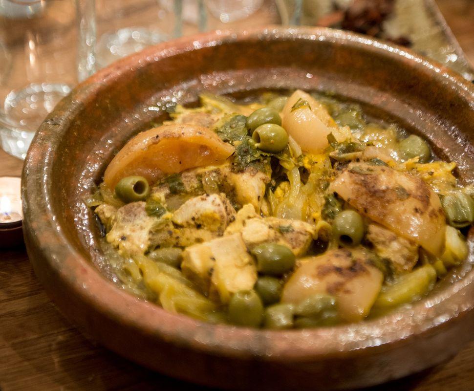 Kurs Gotowania Kuchnia Marokańska Warszawa