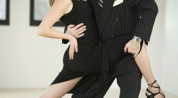 nauka tańca towarzyskiego warszawa