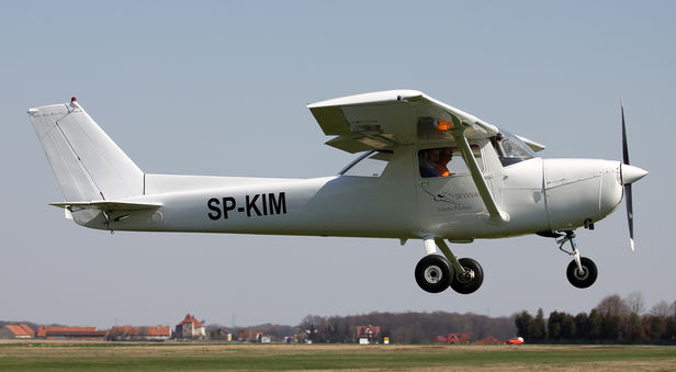 Cessna w Skyway