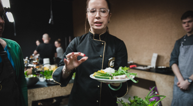 Kurs Gotowania Kuchnia Wietnamska Warszawa Katalog Marzen
