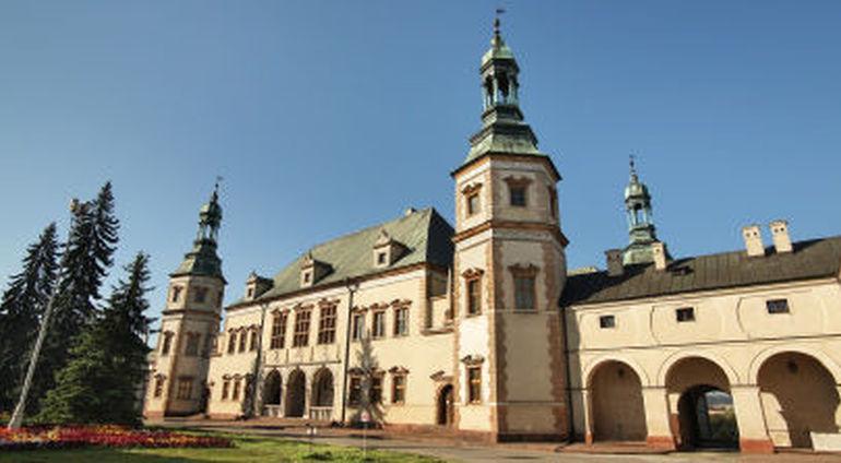Pakiet Marzeń w Kielcach | Do wyboru 1 z 27 Atrakcji
