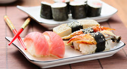 Voucher do restauracji sushi 200 PLN