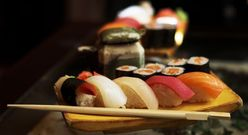 Voucher do restauracji sushi 500 PLN