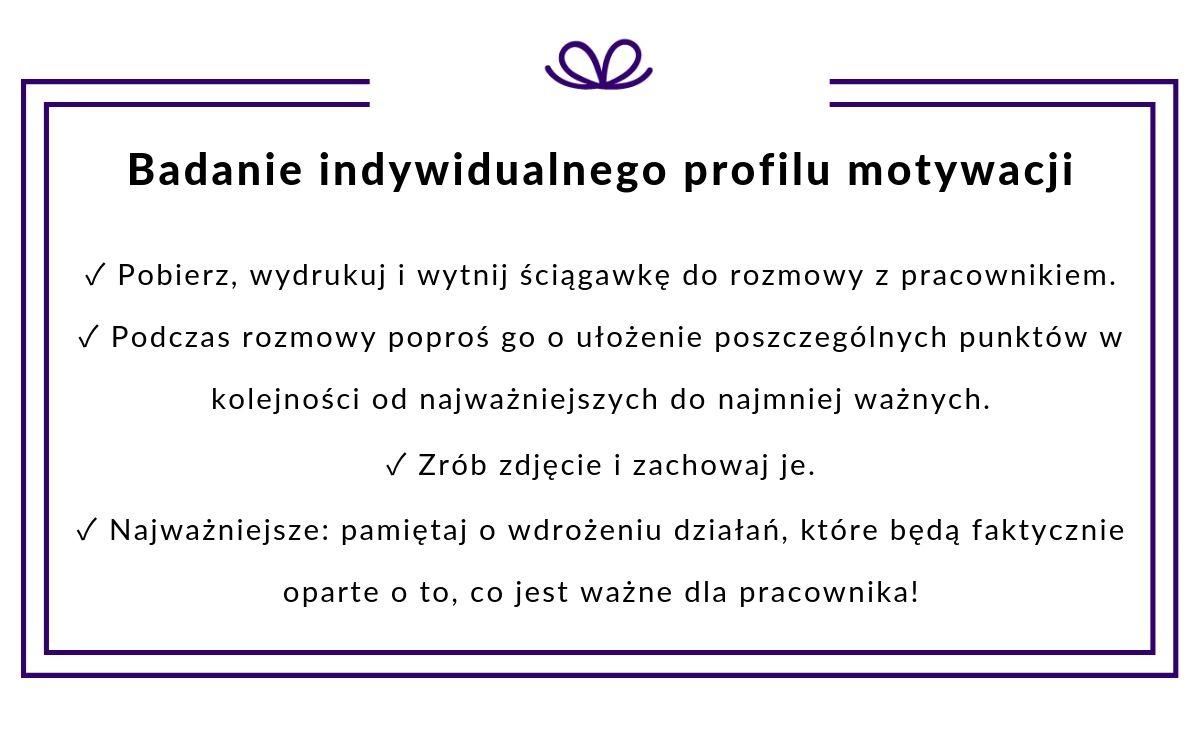 Motywowanie Pracownikow W Praktyce Blog Katalogu Marzen