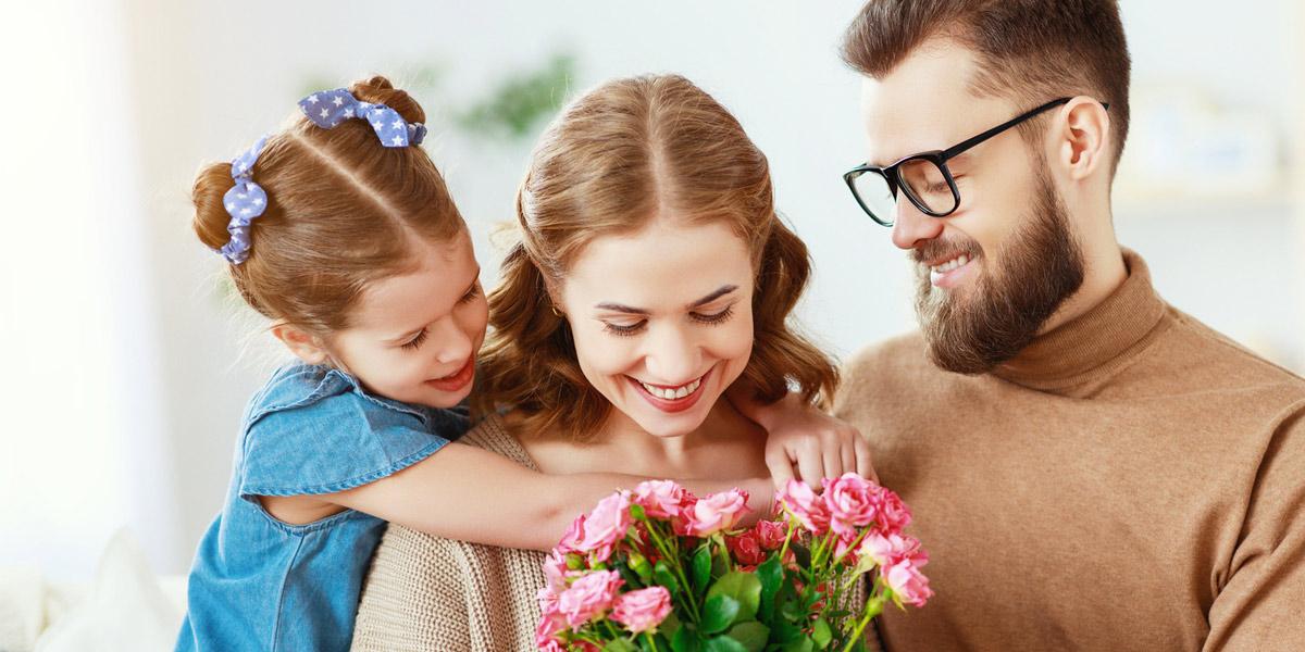 Oryginalne życzenia I Wierszyki Na Dzień Matki Katalog Marzeń